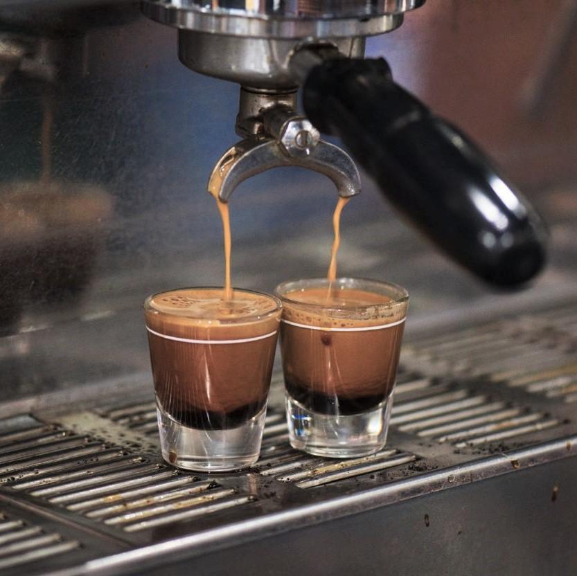Espresso foodiva Coaching