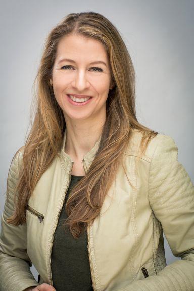 Simone Schwarz- Inhaberin foodivaCoaching