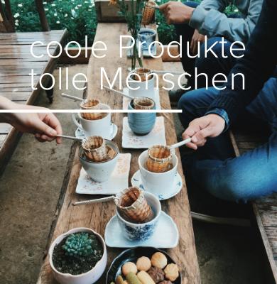 foodiva Magazin Startseitengrafik Gründercoaching und Startups Manufakturen Vorstellung